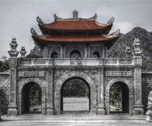 Vietnam's Hoa Lu Ancient Citadel