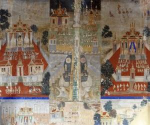 Wat Kampong Leu Vihara (Wat Kompong Tralach Pleu)