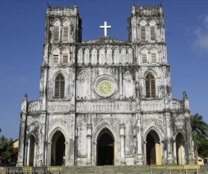 Mang Lang Church