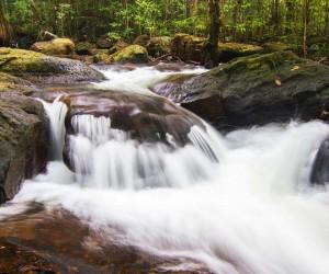 Da Ban Waterfall