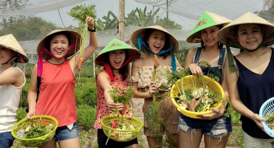 Vietnam Field Trip - A historical remark journey - School Trip 11 days