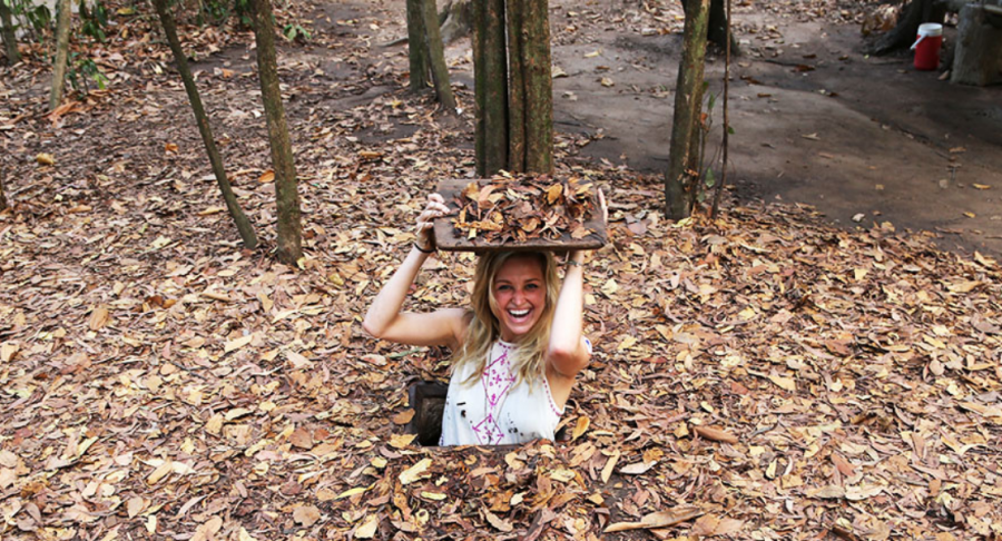 An overlook to Vietnam beauty - School Trip 9 days