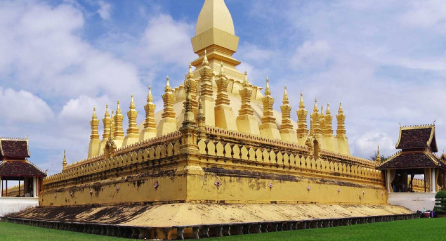 Laos & Cambodia in style ( 9 days / 8 nights)