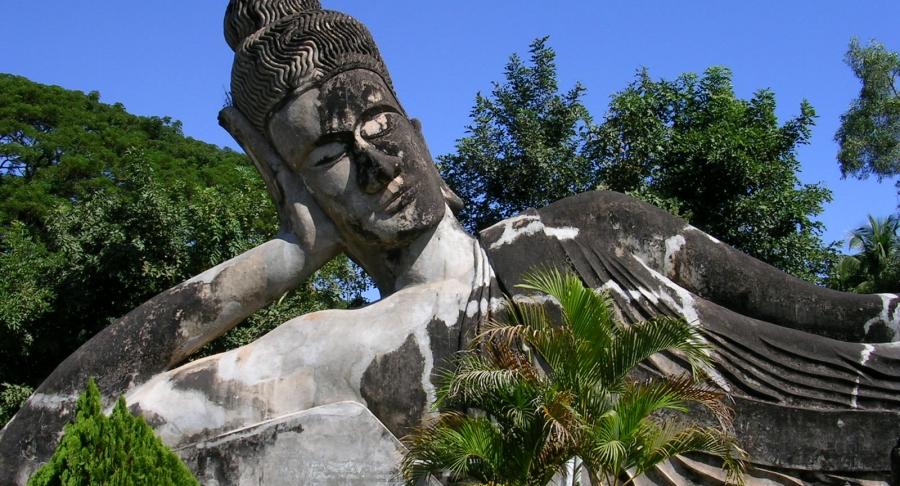 southern laos done daeng