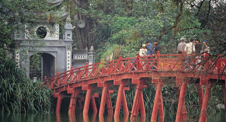 Experience of Vietnam ( 7 days / 6 nights)
