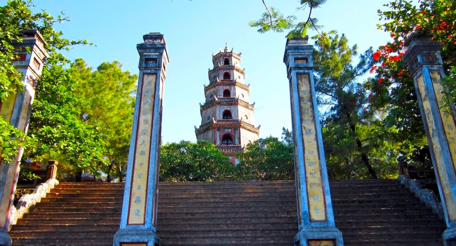 vietnam culinary and landscapes (13 days / 12 nights)