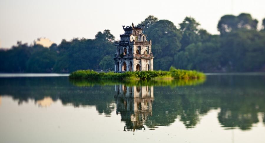 ultimate vietnam laos cambodia