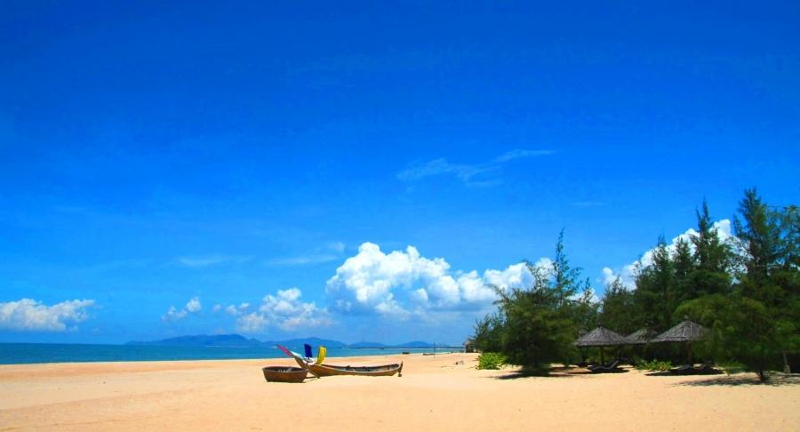 Vietnam Tour With Ho Tram Beach (14 days & 13 nights)