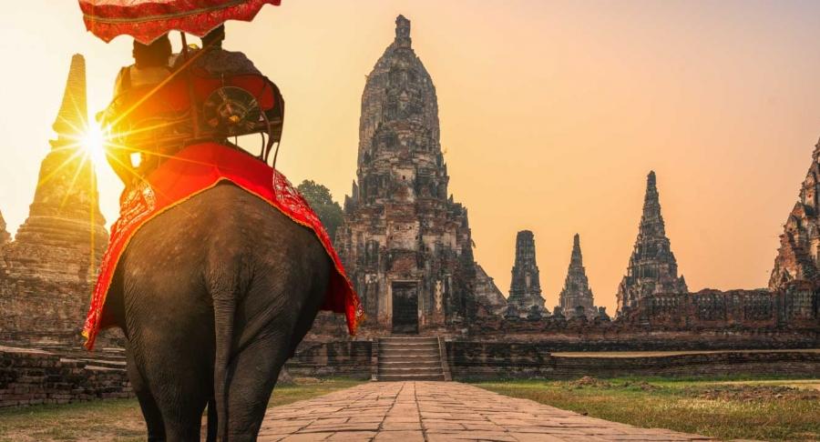 Multi – Countries: Vietnam – Laos – Cambodia (14 days & 13 nights)