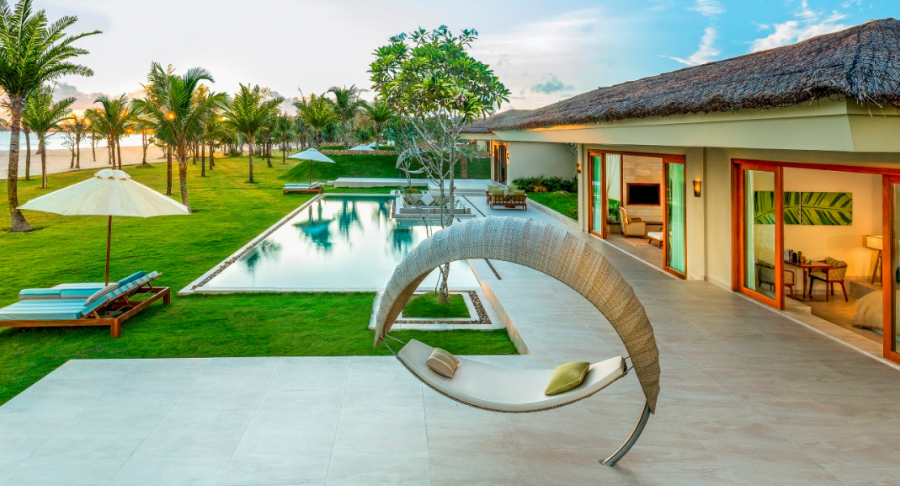 An Absolute Paradise On An Amazing Island - Fusion Resort Phu Quoc (1 day)