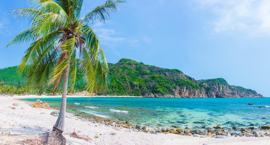 Vietnam Tour With Quy Nhon Beach (14 days & 13 nights)