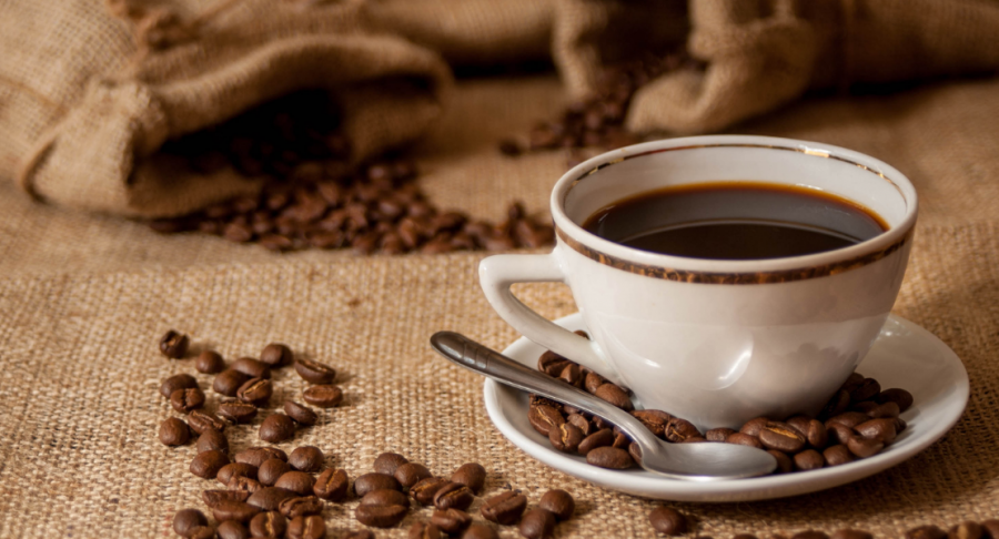 Enjoy Vietnamese Coffee & Visit The Coffee Exporting Company (01 Day)